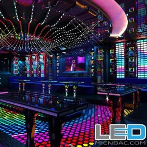 Thiết Kế Thi Công Led Phòng Karaoke